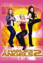 Aniołki Charliego: Zawrotna szybkość