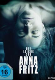 Ciało Anny Fritz