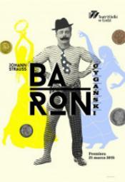 Baron Cygański