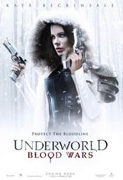 Underworld: Wojny krwi