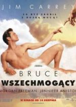 Bruce Wszechmogący