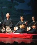 Spektakl Japońskiej Sztuki Scenicznej Shinnai Buyō