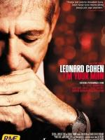 Leonard Cohen: I`m your man