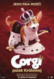Corgi: Psiak królowej