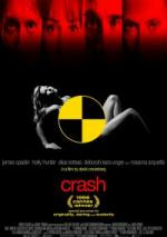 Crash: Niebezpieczne pożądanie
