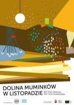Dolina Muminków w Listopadzie