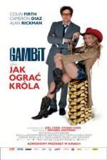 Gambit czyli jak ograć Króla