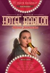 Hotel Babilon
