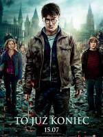 Harry Potter i Insygnia Śmierci część 2