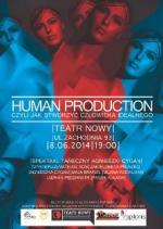 Human Production