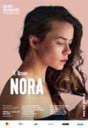 Henryk Ibsen, Nora