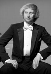 Inauguracja Cyklu Mistrzowskich Recitali Fortepianowych
