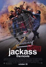 Jackass: świry w akcji