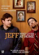 Jeff wraca do domu