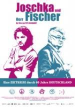 Joschka i Pan Fischer