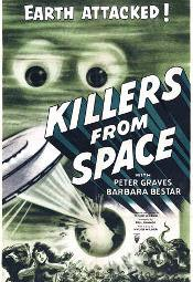 Zabójcy z kosmosu
