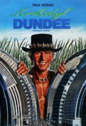 Krokodyl Dundee