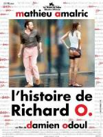 Historia Richarda O.
