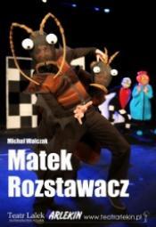 Matek Rozstawacz
