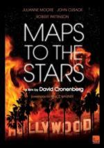 Mapy gwiazd