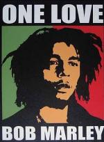 Marley one love