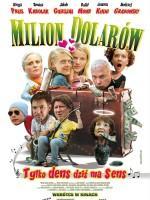 Milion dolarów