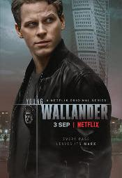 Młody Wallander