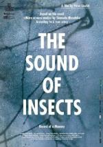 Głosy owadów - zapiski mumii