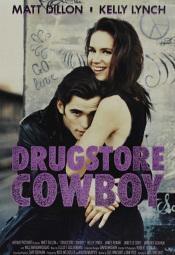 Narkotykowy kowboj