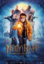 Nelly Rapp - Upiorna agentka