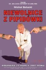 Niewolnice z Pipidówki