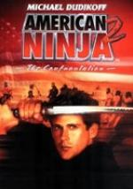 Amerykański ninja 2