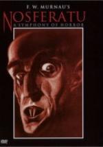 Nosferatu symfonia grozy
