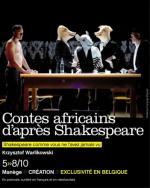 Opowieści afrykańskie według Szekspira