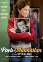 Paryż Manhattan