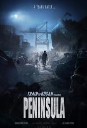 Train to Busan 2: Peninsula
