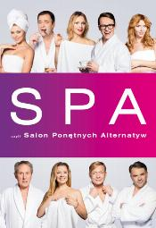 SPA, czyli Salon Ponętnych Alternatyw