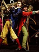 Piotruś Pan i Piraci