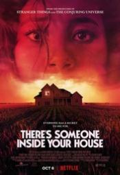 Ktoś jest w twoim domu
