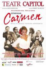 Carmen, sztuka na dziesięć telefonów komórkowych
