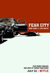 Miasto strachu: Nowy Jork kontra mafia