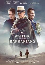 Czekając na barbarzyńców