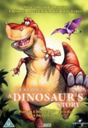 Opowieść o dinozaurach