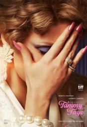 Oczy Tammy Faye