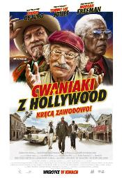 Cwaniaki z Hollywood