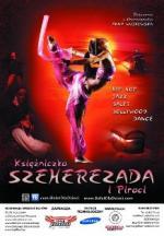 Księżniczka Szeherezada i Piraci