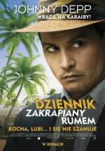 Dziennik Zakrapiany Rumem