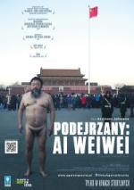 Podejrzany: Ai Weiwei