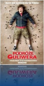 Podróże Guliwera 3D