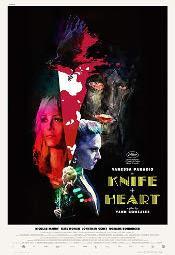 Nóż + serce